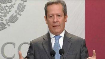 Con presiones, México no negocia el TLCAN: Presidencia