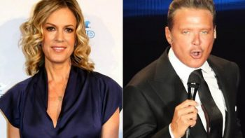 Periodista revela anécdota sobre Luis Miguel y Rebecca de Alba