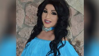 Asesinan a reina de belleza transexual en Culiacán