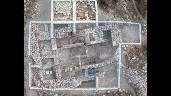 Restos de edificio pondrían en duda historia bíblica