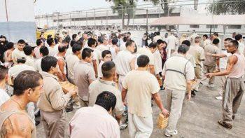 Sistema Penitenciario de CDMX trabaja para inclusión de reos LGBT
