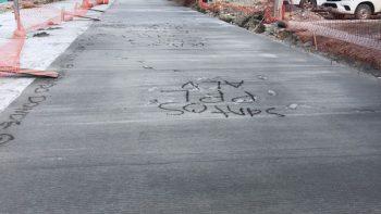Ayuntamiento de Reynosa busca que respeten obras públicas