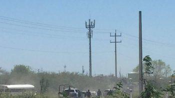 Reportan bloqueos y disparos en diferentes puntos de Reynosa