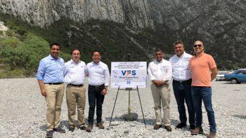 Unen esfuerzos candidatos del PAN para preservación de la cuenca del río San Juan