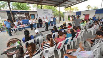 Beneficia programa municipal de salud a habitantes de la Juárez