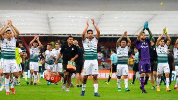La final hay que jugarla, dicen en Santos