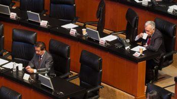 Admiten amparo para designación de magistrados anticorrupción