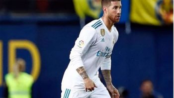 Firman petición para que dejen sin Mundial a Sergio Ramos