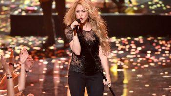 Juegos Centroamericanos se convirtieron en la 'Fiesta de Shakira'
