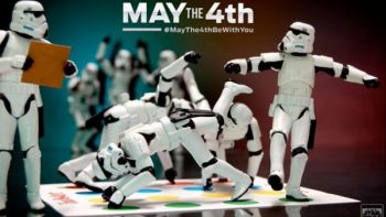 ¿Por qué se celebra el 4 de mayo el día de Star Wars?