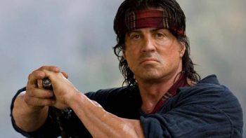 Stallone luchará contra cártel mexicano en 'Rambo 5'