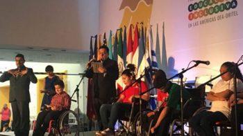 Inicia Congreso Teletón para evitar discriminación