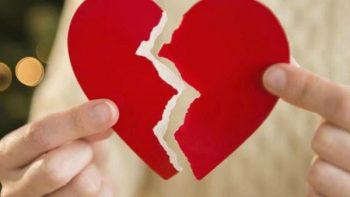 Cómo no deberías terminar una relación