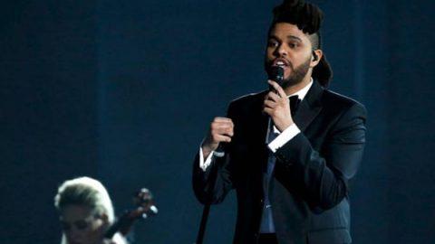 The Weeknd cantará por primera vez en México