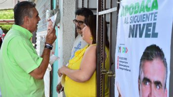 Propone César Garza crear tres nuevos ramales transmetro en Apodaca