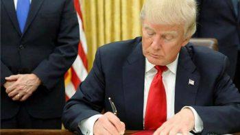 EU deja pacto nuclear con Irán; reinstala sanciones