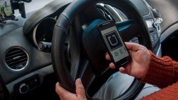 Acuerdan PGR y Uber cooperación enfocada en seguridad de usuarios