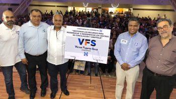 Víctor Fuentes gestionará independizar los Centros de Conciliación y Arbitraje