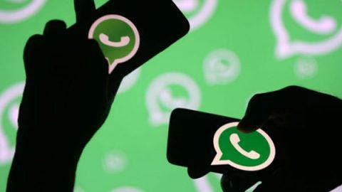 Fallo en WhatsApp podría consumir todos tus datos