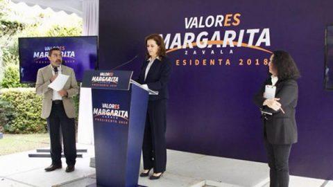 Víctimas en sexenio de Calderón las provocaron los criminales: Zavala