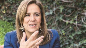 Justifica Margarita Zavala ausencia en diálogo con víctimas