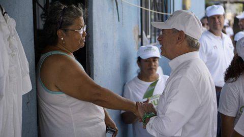 Nuestra ciudad funciona  mejor con 'Chuchín' de la Garza
