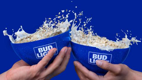 No es broma, lanzan cereal con sabor ¡cerveza!