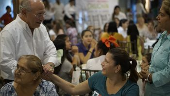 Vamos con 'Chuchín' por el destino de Matamoros