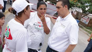 Implantará Heriberto Treviño ptograma para reforestar Juárez