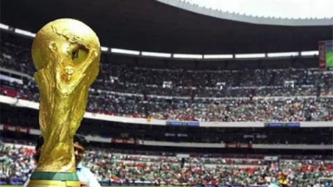 Las sedes de la Copa del Mundo