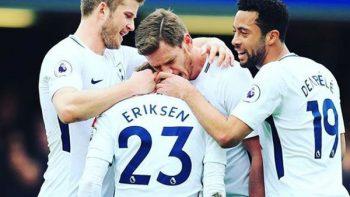 Eriksen causa baja con Dinamarca previo a amistoso con México