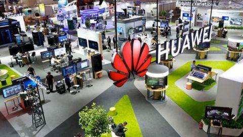 Huawei expone sus novedades en la nube