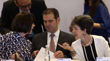 Descarta INE fraude electoral en comicios del 1 de julio