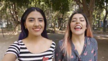 Youtubers invitan a ejercer el voto en spot del INE