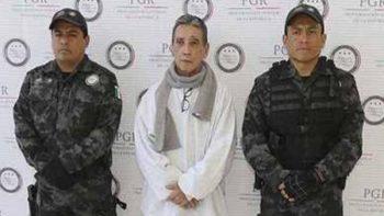 Regresan a Mario Villanueva a Ceferepsi de Morelos