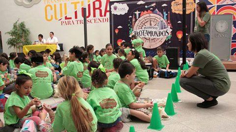 Ofrecen atractivos talleres para este Verano 2018