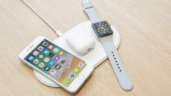 ¿Por qué el cargador inalámbrico AirPower de Apple tarda tanto?