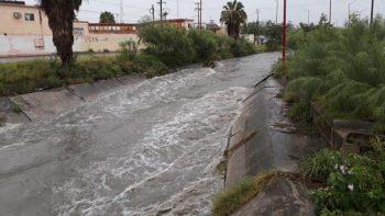Autoridades piden a la población extremar precauciones ante más lluvias