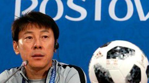 'Cuando brilla el sol, México juega mejor': Técnico de Corea del Sur