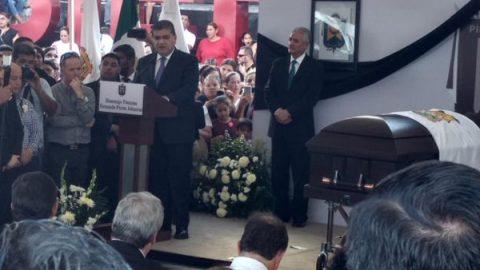 Coahuila ofrece 10 mdp por asesinos de ex candidato a diputado