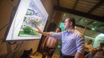 Creará Adrián Cuatro Parques Ecológicos y Áreas Protegidas