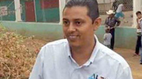 Sin definir, sustituto de candidato asesinado en Michoacán