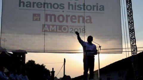 Dan a conocer acciones para defensa del voto pro AMLO