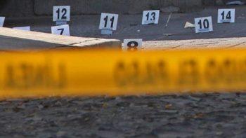 Procuradores reforzarán investigaciones tras asesinato de candidatos