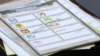 Desaparecen 200 boletas electorales en Guanajuato