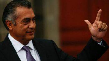 'Bronco' ya es otra vez gobernador de NL