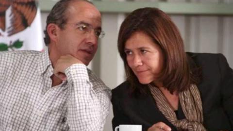 Calderón y Zavala contra política de separar a niños migrantes