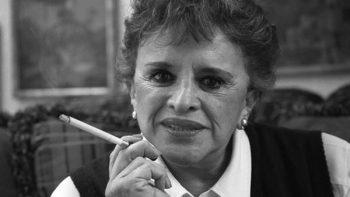 Familiares despiden a María Luisa 'La China' Mendoza
