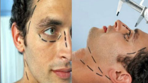 Crece mercado de cirugías plásticas para hombres