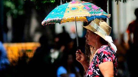 'La Niña' causa ola de calor en México